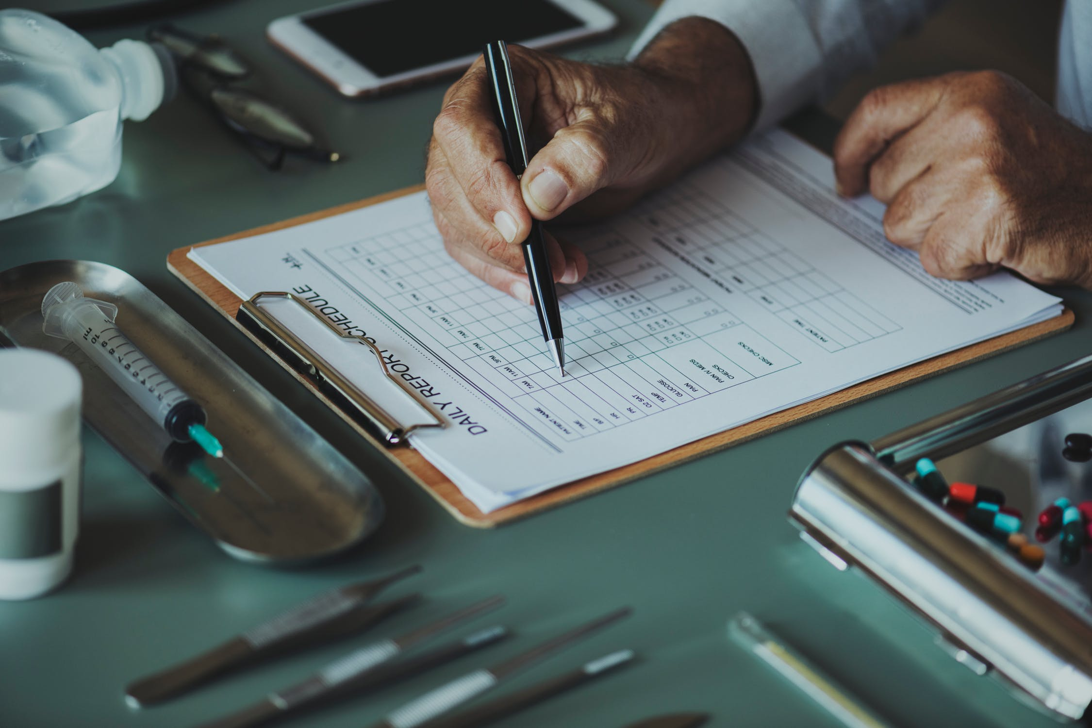checklists image